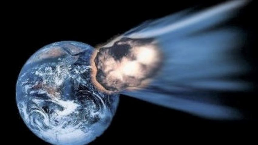 Foto: Video. Un asteroid uriaș, care a trecut recent pe lângă planeta noastră, a fost filmat