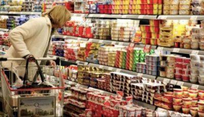 Margarina, chipsurile, popcornul, mezelurile și supele la plic interzise din 2021. Decizie a Comisiei Europene