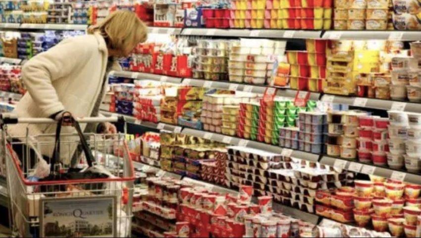 Foto: Margarina, chipsurile, popcornul, mezelurile și supele la plic interzise din 2021. Decizie a Comisiei Europene