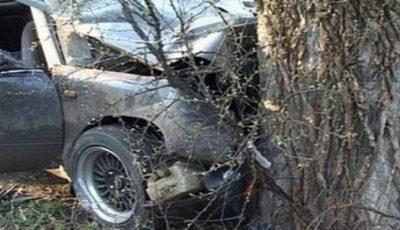 Doi soți moldoveni au murit într-un grav accident în Bulgaria