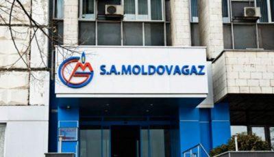 """Directorul companiei """"Chişinău-Gaz"""" a demisionat"""