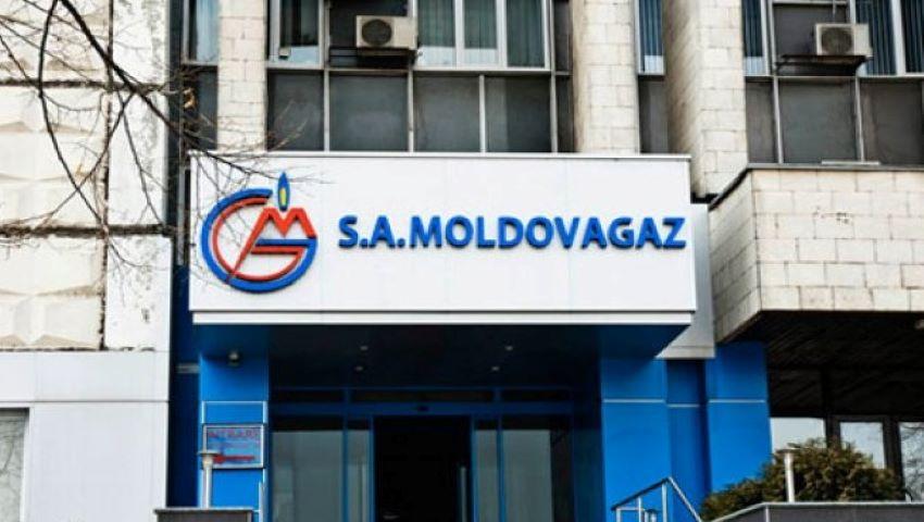 """Foto: Directorul companiei """"Chişinău-Gaz"""" a demisionat"""