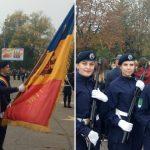 Foto: Tinerii Polițiști de Frontieră au jurat credință patriei! Foto