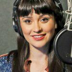 Foto: Vocea Irinei Rimes, înregistrată pentru un personaj din desenele animate ale postului TV Cartoon Network