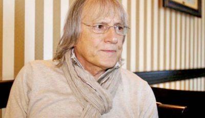S-a stins din viață artistul Mihai Constantinescu!