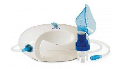 Beneficiile inhalatorului în caz de răceală, viroză, tuse și nas înfundat