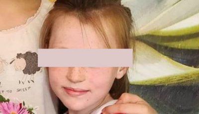 O fetiță din Strășeni a fost găsită abia peste 5 ore, după ce a căzut într-o groapă de canalizare