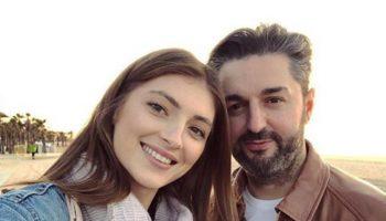 Fiica lui Adrian Ursu și a Irinei Negară a împlinit 6 ani! Uite ce tort i-a pregătit mama ei