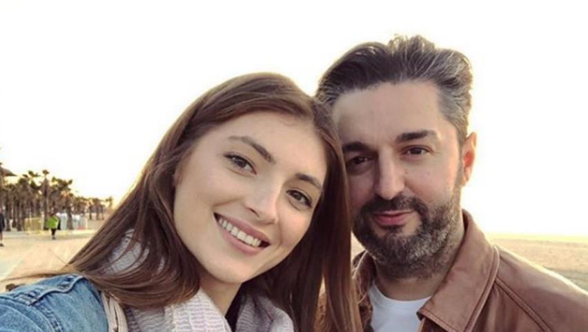Foto: Fiica lui Adrian Ursu și a Irinei Negară a împlinit 6 ani! Uite ce tort i-a pregătit mama ei