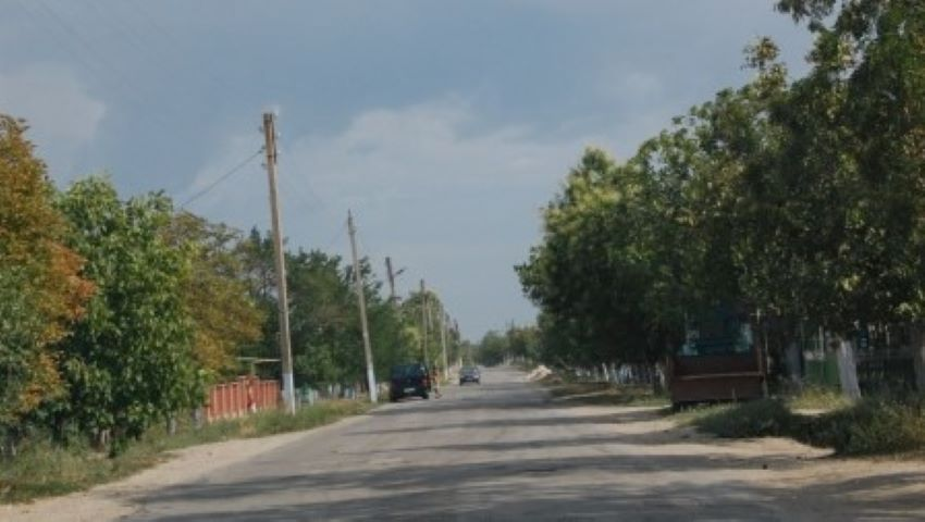 Foto: Panică la Basarabeasca, din cauza unui maniac care ar bântui prin localitate. Ce spune poliția?