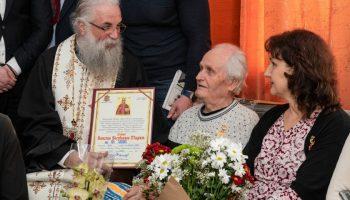 S-a stins din viață scriitorul basarabean Ion Moraru