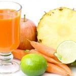 Foto: Băutură vitaminizantă cu ghimbir, care alungă febra și răceala