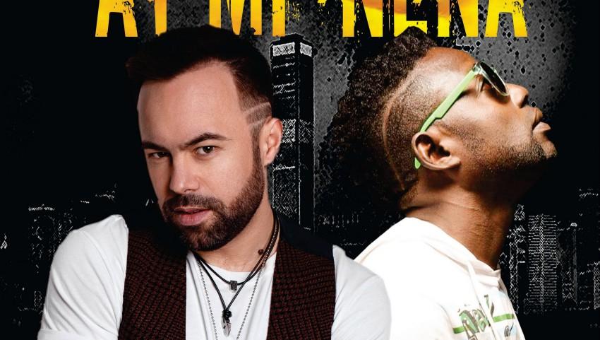 """Foto: Premieră muzicală! EL Radu revine cu """"Ay Mi Nena"""", un featuring cu Sk Rootman"""