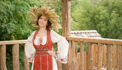 """Galina Tomaș: """"Natura ne dă exemplu de a trăi, ne ocrotește și ne ajută!"""""""