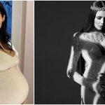 Foto: Timati și Anastasia Reshetova au devenit părinți! Prima imagine cu bebelușul