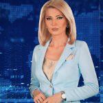 Foto: Prezentatoarea TV Olivia Furtună a anunțat că și-a încheiat activitatea în televiziune