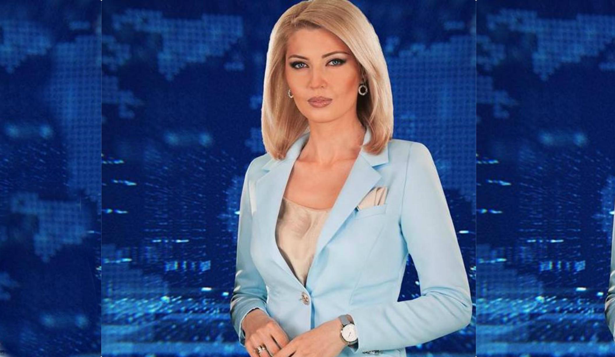 Prezentatoarea TV Olivia Furtună a anunțat că și-a încheiat activitatea în televiziune