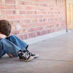 Foto: Caz șocant la Ungheni. Un băiețel a fost bătut și violat de colegii săi de școală