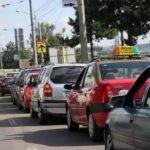 Foto: Atenționare pentru șoferi: în sectorul Buiucani nu vor funcționa astăzi 4 semafoare. Fiți prudenți!