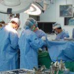 Foto: Premieră medicală la Chișinău: intervenție la valva cardiacă aortică fără bisturiu