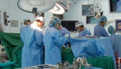 Premieră medicală la Chișinău: intervenție la valva cardiacă aortică fără bisturiu