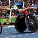 Foto: Sportiva paralimpică Marieke Vervoort și-a pus capăt vieții