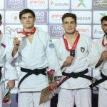 Foto: Medalie de bronz pentru Moldova, la Campionatul Mondialul de tineret din Maroc
