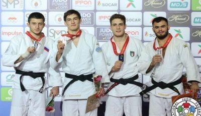 Medalie de bronz pentru Moldova, la Campionatul Mondialul de tineret din Maroc