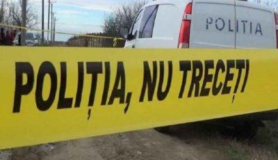 Doi soți din Călărași au murit intoxicați astă-noapte