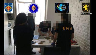 """14 studenți străini de la medicină consumau cu regularitate marijuana, ,,fabricată"""" pe teritoriul Moldovei"""