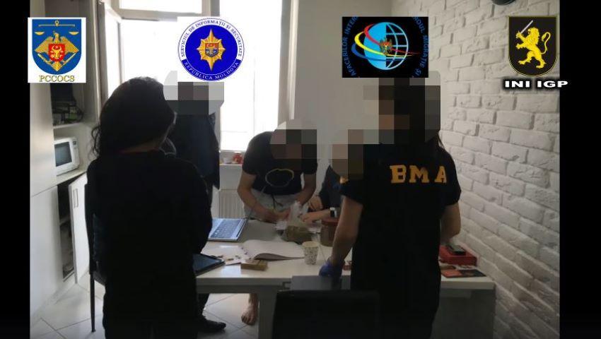 """Foto: 14 studenți străini de la medicină consumau cu regularitate marijuana, ,,fabricată"""" pe teritoriul Moldovei"""