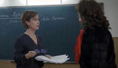 """,,Fără Apărare"""", un scurtmetraj despre agresiunile din școală și cum sunt umiliți profesorii"""