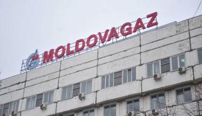 Schemă frauduloasă cu prejudicii de 20 de milioane de lei pentru Moldova Gaz