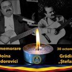 Foto: La Chișinău, va avea loc un Marș de comemorare în memoria lui Ion și Doina Aldea-Teodorovici