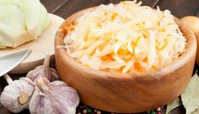 Alimente fermentate pe care să le introduci în dieta ta