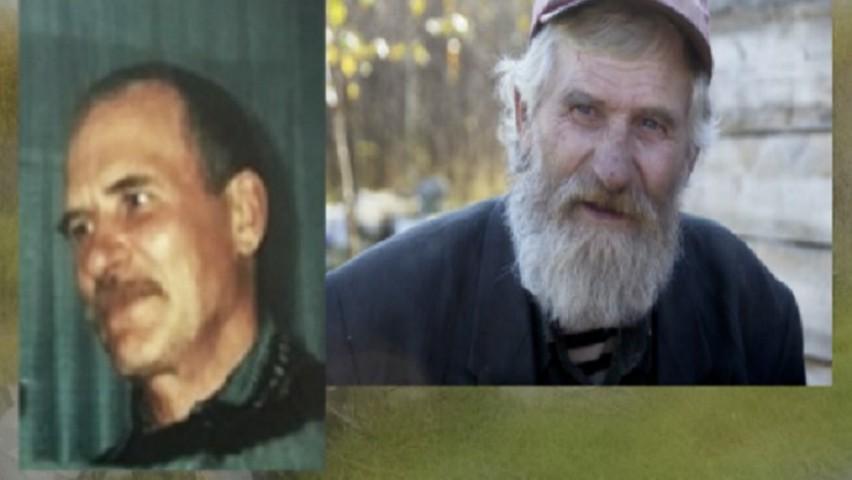 Foto: Un moldovean dispărut în urmă cu 4 ani, a fost găsit într-o pădure din Rusia