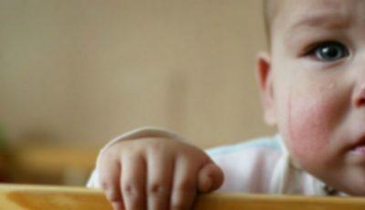 Dezvăluiri cutremurătoare. Cum sunt tratați copiii la un orfelinat din Chișinău