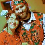 Foto: Rona Hartner a învins cancerul, iar azi se mărită cu iubitul francez