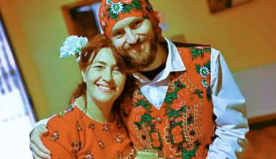 Rona Hartner a învins cancerul, iar azi se mărită cu iubitul francez