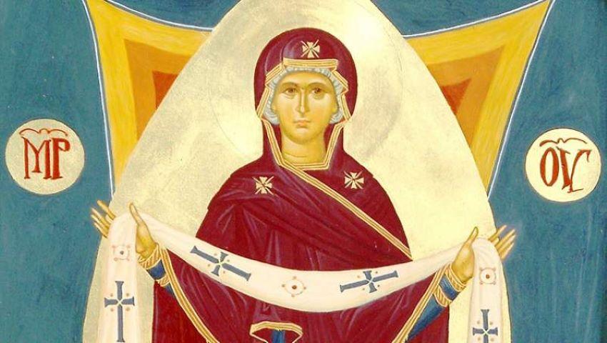 Foto: Creştinii ortodocși de rit vechi sărbătoresc astăzi Acoperământul Maicii Domnului