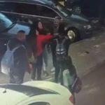 Foto: Cele patru tinere care ar fi bătut o femeie pe o stradă din capitală, sunt de negăsit