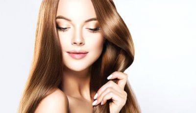 Mai multă strălucire și revitalizare – răsfață-ți părul cu gama de șampoane naturale Alkmene!