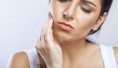 6 motive pentru care te dor dinții, chiar dacă nu ai carii