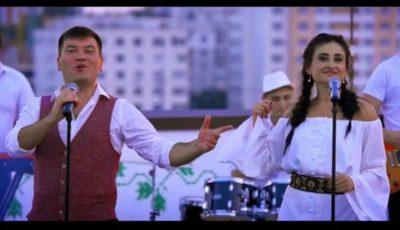 """Costi Burlacu şi Corina Ţepeş au lansat un nou videoclip pentru piesa ,,Lume, lume""""! Video"""