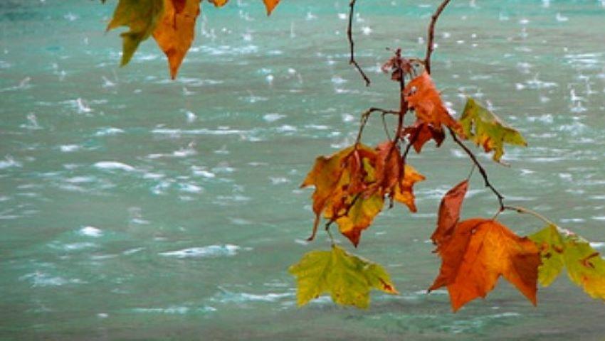 Foto: Meteorologii anunță zile cu ploi, vânt şi temperaturi minime de +1 grad celsius