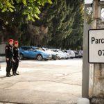 Foto: Veste bună pentru șoferi. Două parcări gratuite au fost deschise în capitală, una e amplasată chiar în centrul orașului