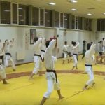 Foto: Tinerii moldoveni au cucerit 7 medalii la Campionatul European de Karate-do