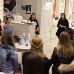 Foto: Atelier – Alege îngrijirea sănătoasă a tenului împreună cu Vichy