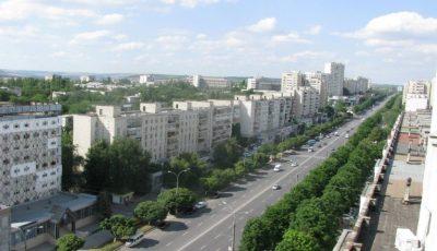 O primărie din România va aloca un grant de 100 mii euro pentru renovarea scuarului din strada Kiev