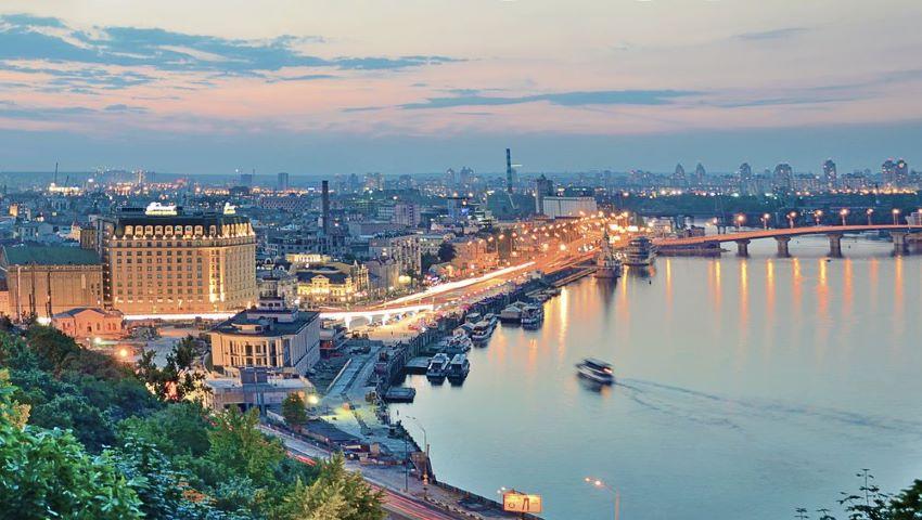 Foto: Moldovenii vor putea călători în Ucraina doar cu buletinul de identitate